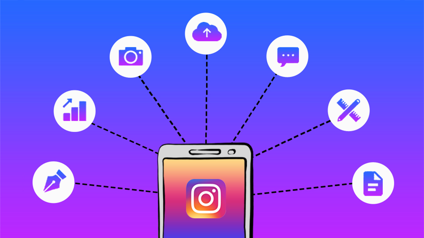 estrategias para crecer en instagram